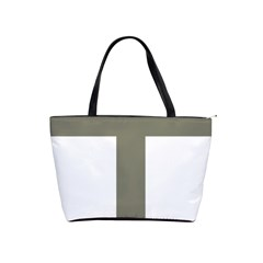 Cross Of Loraine Shoulder Handbags