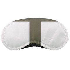 Cross Of Loraine Sleeping Masks