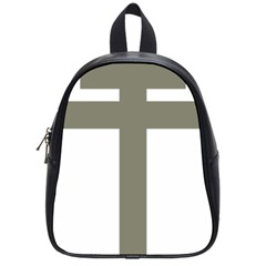 Cross Of Loraine School Bags (small)