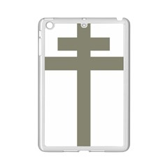 Cross of Loraine iPad Mini 2 Enamel Coated Cases
