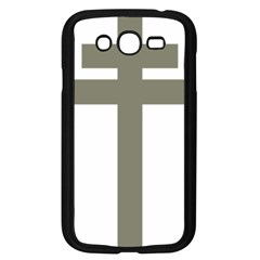 Cross of Loraine Samsung Galaxy Grand DUOS I9082 Case (Black)