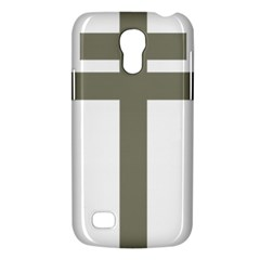 Cross Of Loraine Galaxy S4 Mini