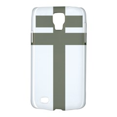 Cross of Loraine Galaxy S4 Active