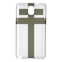 Cross Of Loraine Samsung Galaxy Note 3 N9005 Hardshell Case
