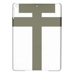 Cross Of Loraine Ipad Air Hardshell Cases
