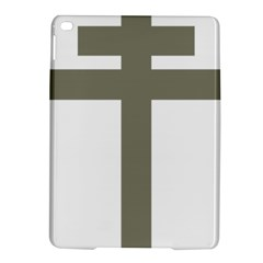 Cross Of Loraine Ipad Air 2 Hardshell Cases