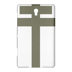 Cross Of Loraine Samsung Galaxy Tab S (8 4 ) Hardshell Case