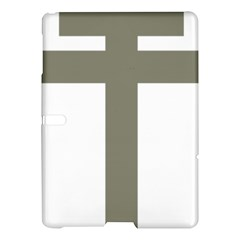 Cross Of Loraine Samsung Galaxy Tab S (10 5 ) Hardshell Case