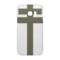 Cross of Loraine Galaxy S6 Edge