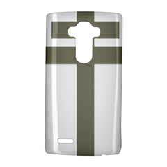 Cross Of Loraine Lg G4 Hardshell Case