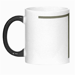 Cross Of Lorraine  Morph Mugs