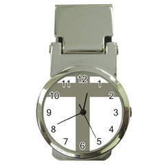 Cross Of Lorraine  Money Clip Watches