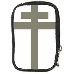 Cross Of Lorraine  Compact Camera Cases