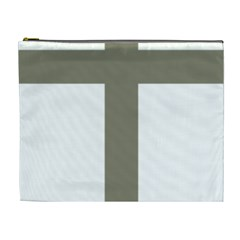 Cross Of Lorraine  Cosmetic Bag (xl)
