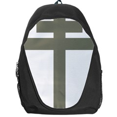 Cross Of Lorraine  Backpack Bag