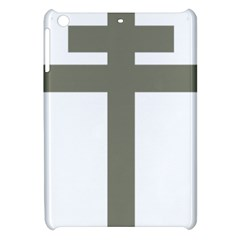 Cross of Lorraine  Apple iPad Mini Hardshell Case