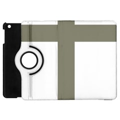 Cross Of Lorraine  Apple Ipad Mini Flip 360 Case