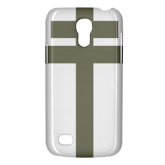 Cross Of Lorraine  Galaxy S4 Mini