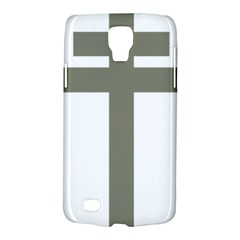 Cross Of Lorraine  Galaxy S4 Active