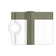 Cross Of Lorraine  Kindle Fire Hd (2013) Flip 360 Case