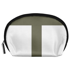 Cross Of Lorraine  Accessory Pouches (large)