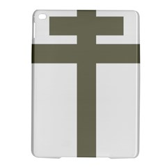 Cross Of Lorraine  Ipad Air 2 Hardshell Cases