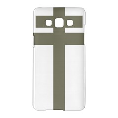 Cross Of Lorraine  Samsung Galaxy A5 Hardshell Case