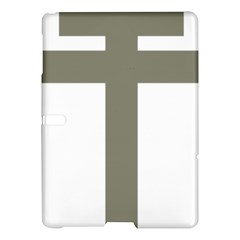 Cross Of Lorraine  Samsung Galaxy Tab S (10 5 ) Hardshell Case