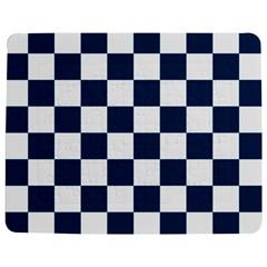 Pattern Jigsaw Puzzle Photo Stand (Rectangular)