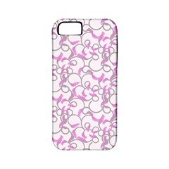 Plaid pattern Apple iPhone 5 Classic Hardshell Case (PC+Silicone)