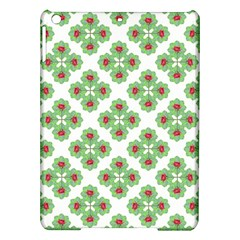 Floral Collage Pattern iPad Air Hardshell Cases