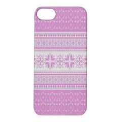 Pattern Apple Iphone 5s/ Se Hardshell Case