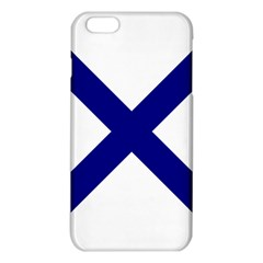 Saint Andrew s Cross Iphone 6 Plus/6s Plus Tpu Case