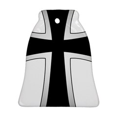 Cross of the Teutonic Order Ornament (Bell)
