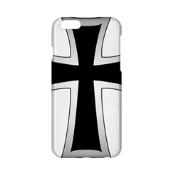 Cross Of The Teutonic Order Apple Iphone 6/6s Hardshell Case