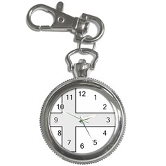 Cross Of Philip The Apostle Key Chain Watches