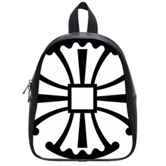 Canterbury Cross  School Bags (Small)
