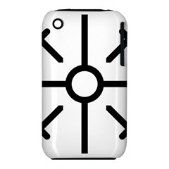 Coptic Cross Iphone 3s/3gs