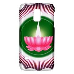 Ayyavazhi Symbol  Galaxy S5 Mini