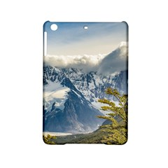 Snowy Andes Mountains, El Chalten Argentina iPad Mini 2 Hardshell Cases