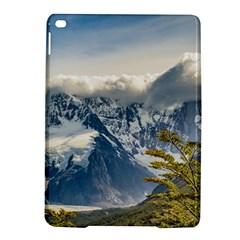 Snowy Andes Mountains, El Chalten Argentina Ipad Air 2 Hardshell Cases