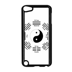 I ching  Apple iPod Touch 5 Case (Black)