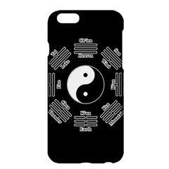 I ching  Apple iPhone 6 Plus/6S Plus Hardshell Case