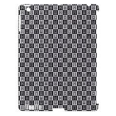I ching  Apple iPad 3/4 Hardshell Case (Compatible with Smart Cover)