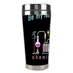 Chemistry Lab Stainless Steel Travel Tumblers