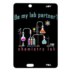 Chemistry lab Amazon Kindle Fire HD (2013) Hardshell Case
