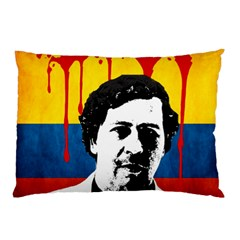 Pablo Escobar Pillow Case (Two Sides)