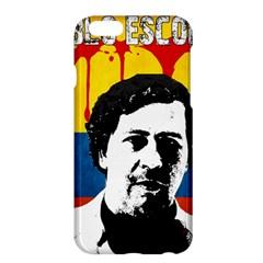 Pablo Escobar Apple Iphone 6 Plus/6s Plus Hardshell Case