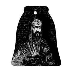 Attila the Hun Bell Ornament (Two Sides)