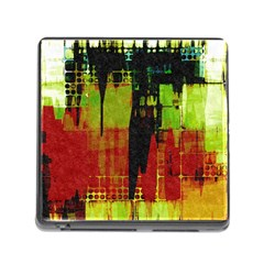 Grunge texture             Memory Card Reader (Square)